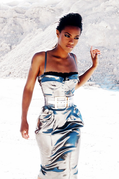 2/50 photos of Freema Agyeman