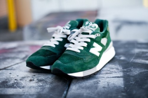 New Balance 998's - made in USA