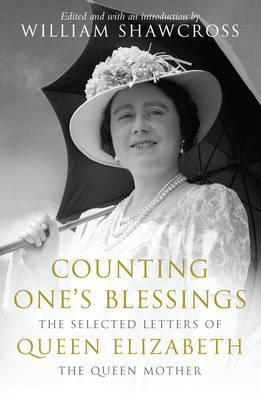 counting one's blessings, selected letters of queen elizabeth