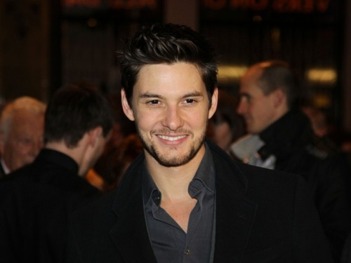 Ben Barnes is our pick to play Four in the Divergent movie (although it took a long time to settle on one guy!). Find out who else is in our dream cast, and tell us who you would cast instead!