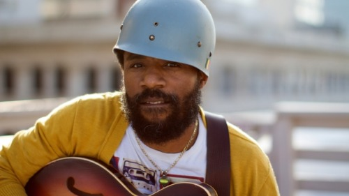 "NPR is featuring Cody ChesnuTT's Landing On A Hundred on First Listen!  They go on to say: ""It's a dynamite collection of timeless, celebratory soul music that yearns for meaning, views life as a circuitous journey, and finds cause to seek hope and give thanks along the way."" Click through to check it out!"