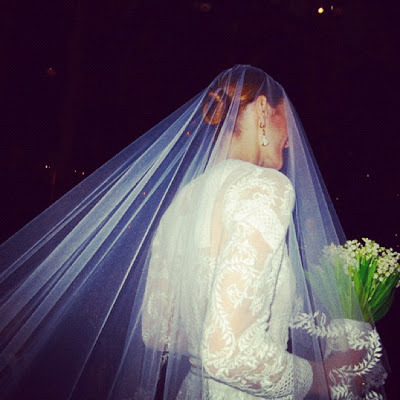 How maj is Vanessa Traina's wedding dress?  Follow thePlatformYT