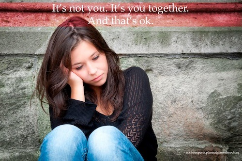 Not every relationship works out, for a lot of different reasons. Read more about how to know if your relationship has what it takes to last.