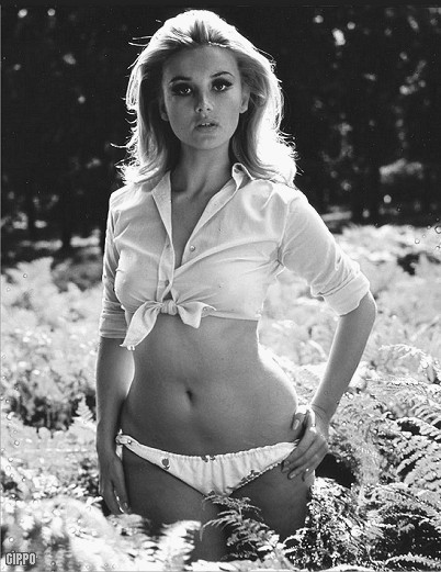 Barbara Bouchet, (born 15 August 1943) is a German-American actress and entrepreneur.