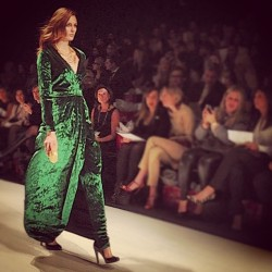 Drop dead gorgeous. @Gucci at @HoltRenfrew. #tfw #fashion