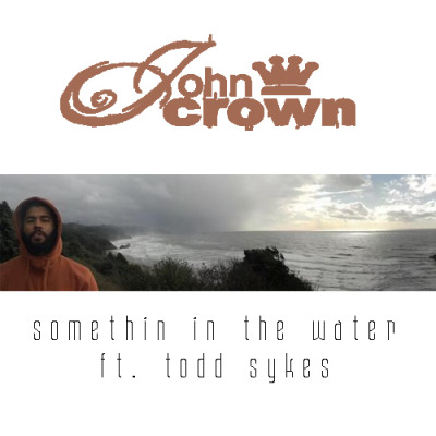 New John Crown single featuring City Hall's Todd Sykes! YEE for music from the 253! Download it for free here.