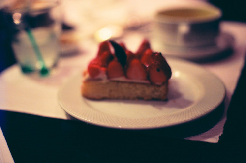 a16290023 stawberry shortcake by chantelcee on Flickr.