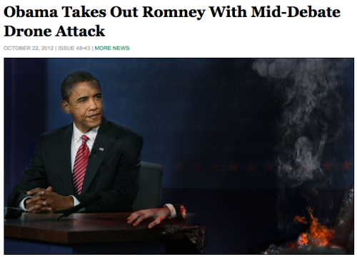 theonion:  More.  Crushed him.