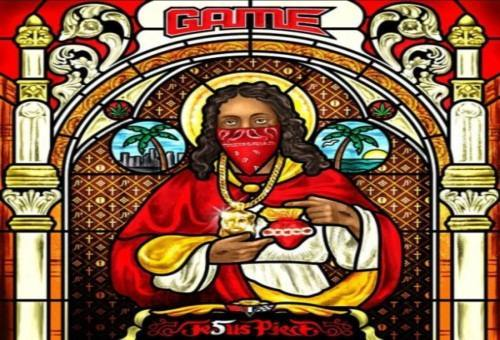 Game Shocks Fans With Jesus Piece Album Cover