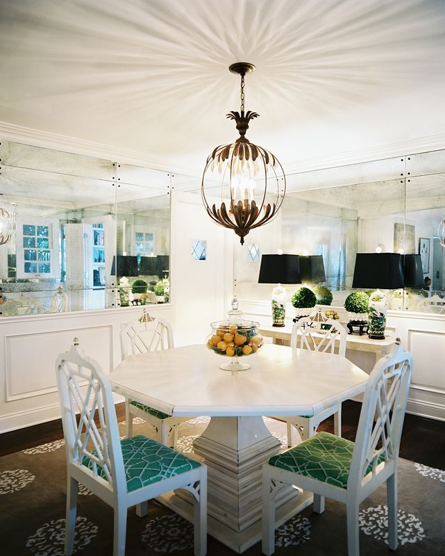 Dining room delight!