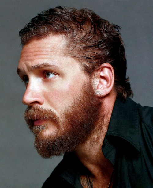 bohemea:  Tom Hardy