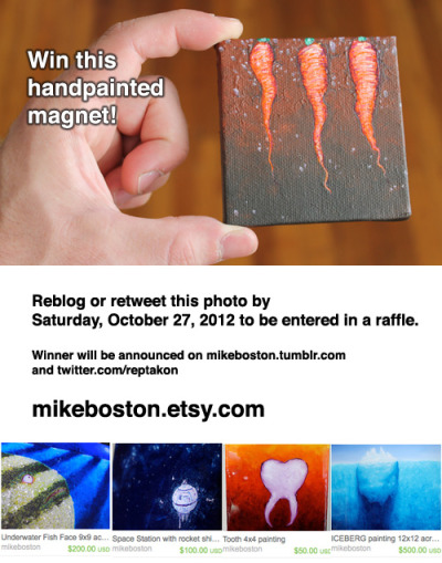 Reblog this for a chance to win!!!!