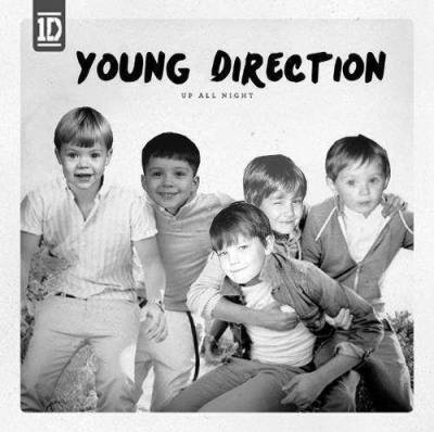 vvirag:  Young Direction