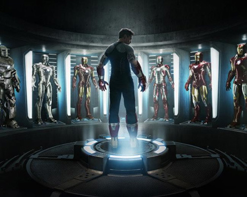 totalfilm:  First full trailer for Iron Man 3: watch now! Iron Man 3 has finally released a full trailer - after a lot of teasing - and you can watch it here.