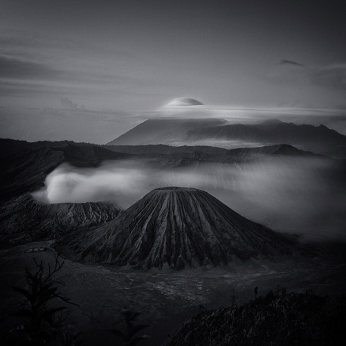 Bromo by Hengki Koentjoro on Flickr.