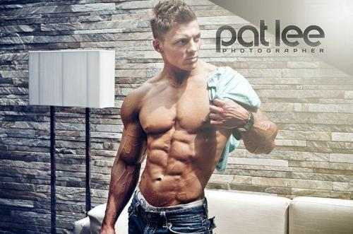 Steve Cook. Inspirational physique imo.