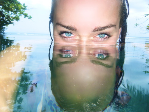 alalaye:  encantamoda:  royalteens:  her eyes are deadly.  beautiful  her eyes are fabulous