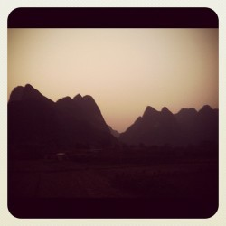 #Guilin #China