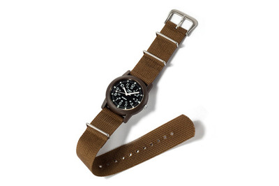 WTAPS x Timex – Military Watch