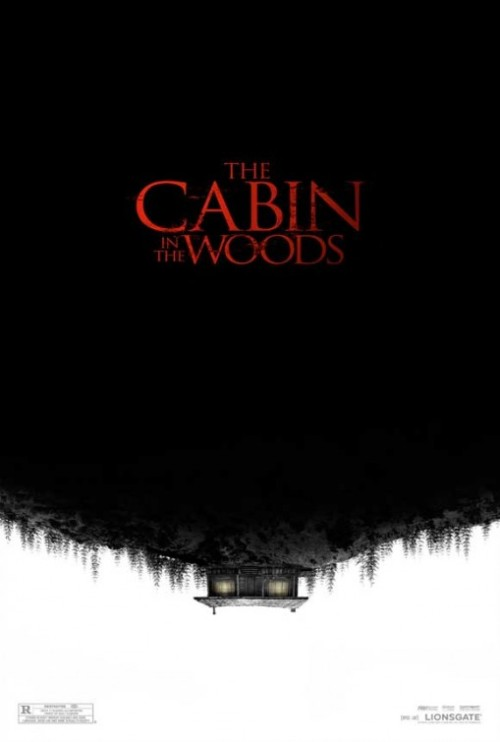 The Cabin in the WoodsSubmitted by N2O