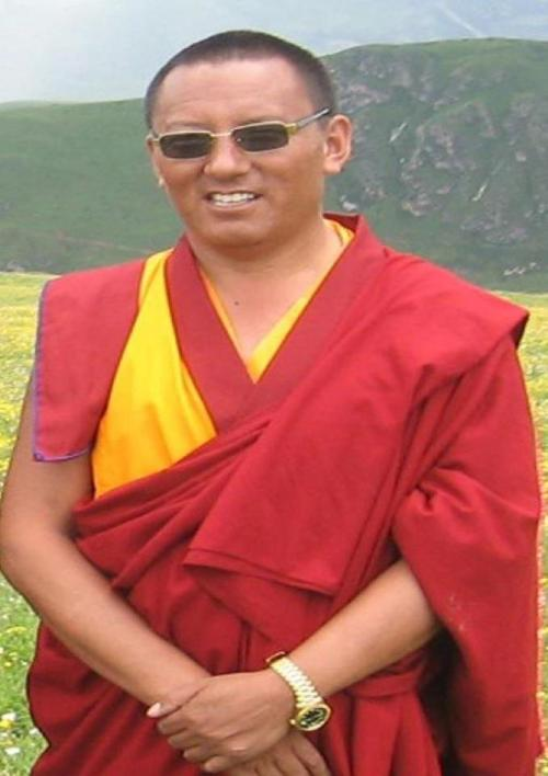 This is Geshe Tenzin Phalsang, the fifth monk from Drango to be disappeared by Chinese security forces in the last year. He was disappeared in April after helping Tibetans who had been wounded during the Drango protests in January, where Chinese forces had opened fire on Tibetan protesters, killing two and injuring dozens. Geshe Tenzin Phalsang joins the Drango Four, a group of Tibetan monks who were disappeared in January, and haven't been heard from since.  We need as many people as possible to take action. Geshe Tenzin Phalsang and the Drango Four are just a tiny minority of the Tibetans who have been disappeared by Chinese forces. Campaign for their release now.