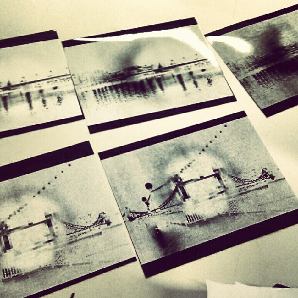 #firsthand #visual #experimentation #Photograms #visualImpairment #vision #tests #SerialWorker #GoRealler