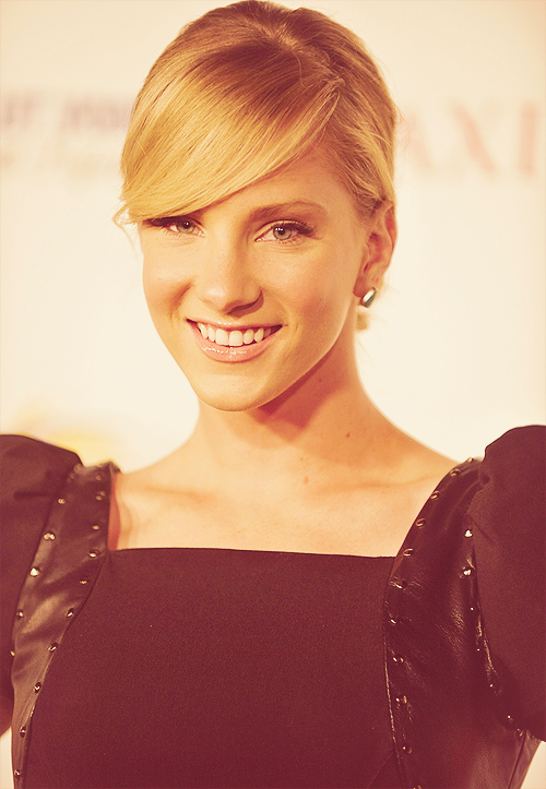 2/50 beautiful ladies- Heather Morris