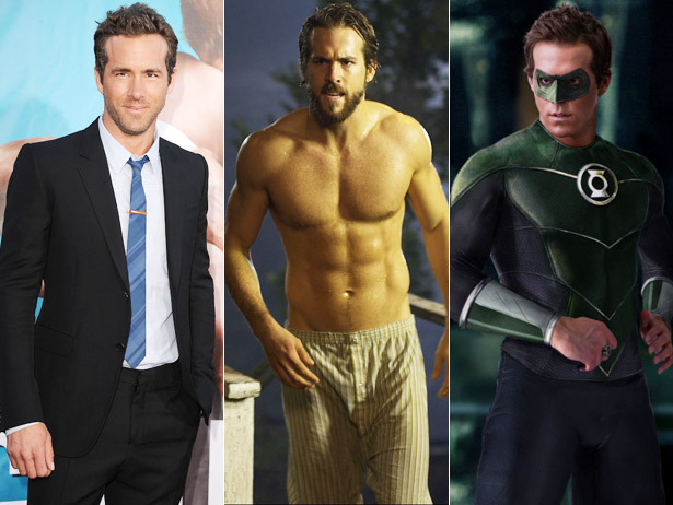 Happy Birthday Ryan Reynolds!  VH1 writer Jordan Runtaghoutlines 25 reasons why Reynolds is hotter than Gosling.  Sacrilege? Or solid fact?