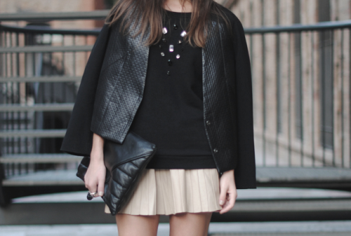ny-style:  Follow for more street style fashion posts!