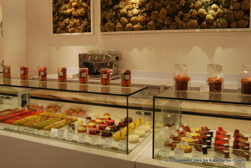 The Edible Art of Sadaharu Aoki http://bit.ly/T8FohJ