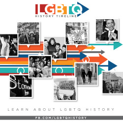 good:  DO: Build the History of the LGBTQ Movement: Contribute a Milestone to The Trevor Project's Timeline October is LGBTQ History Month and a time to celebrate all those who have contributed to the LGBT community and the movement toward equality. Share your suggestions for additional milestones with us at http://thetrevorproject.org/lgbtqhistory.