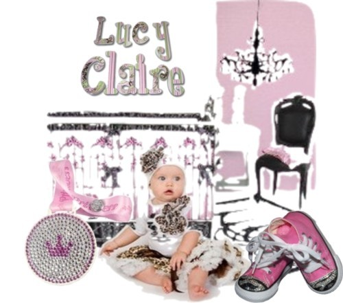 Baby Baby Baby by pinktaffydesigns on Polyvore