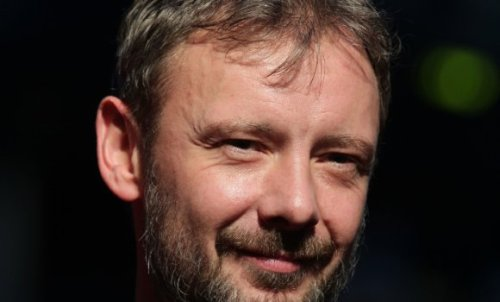 "tthe-masterr:  doctorwho:  John Simm: ""I'd like to take the Master to a very dark place"" 