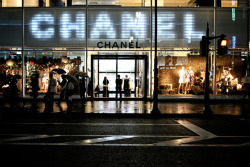 therichest:  CHANEL