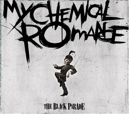 chemicalkilljoy:  6 Years ago today. One of my favourite albums ever was released. Still feels like only last year.
