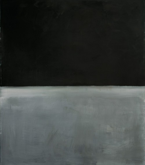 weepling:  Mark Rothko, Untitled, 1969