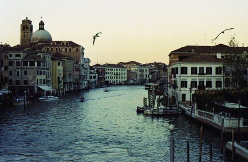 Venezia by kapa * on Flickr.