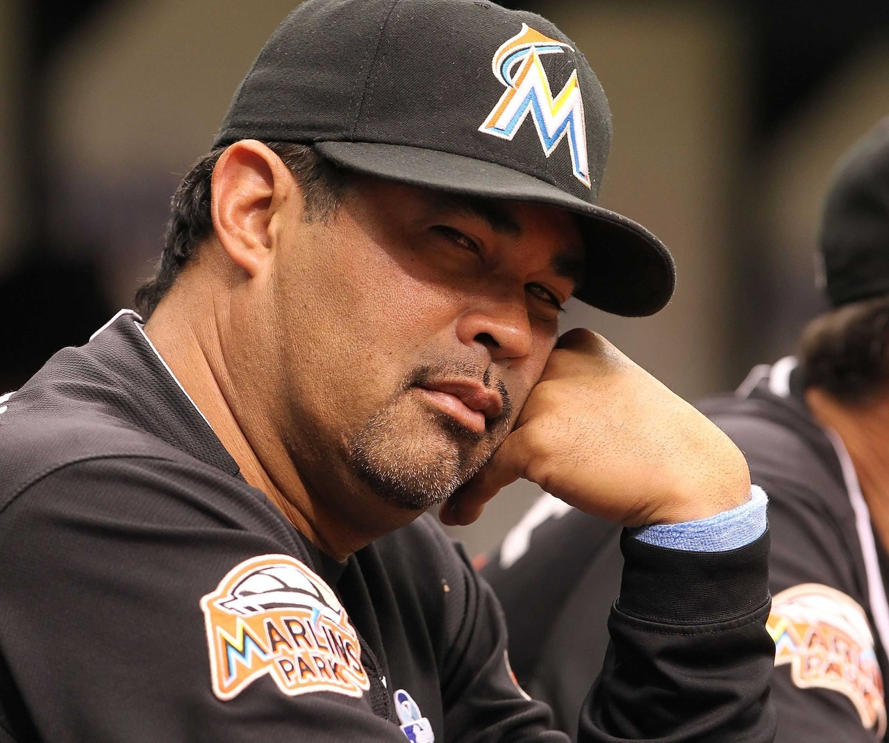 BREAKING: The Marlins have fired Ozzie Guillen after one very disappointing season.