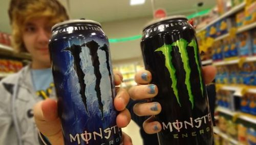 Can caffeine kill? 14-year-old dies after excessive consumption of energy drinksA family is suing the maker of Monster Energy Drinks after a girl dies of caffeine toxicity. Should the FDA consider caffeine limits on these drinks?