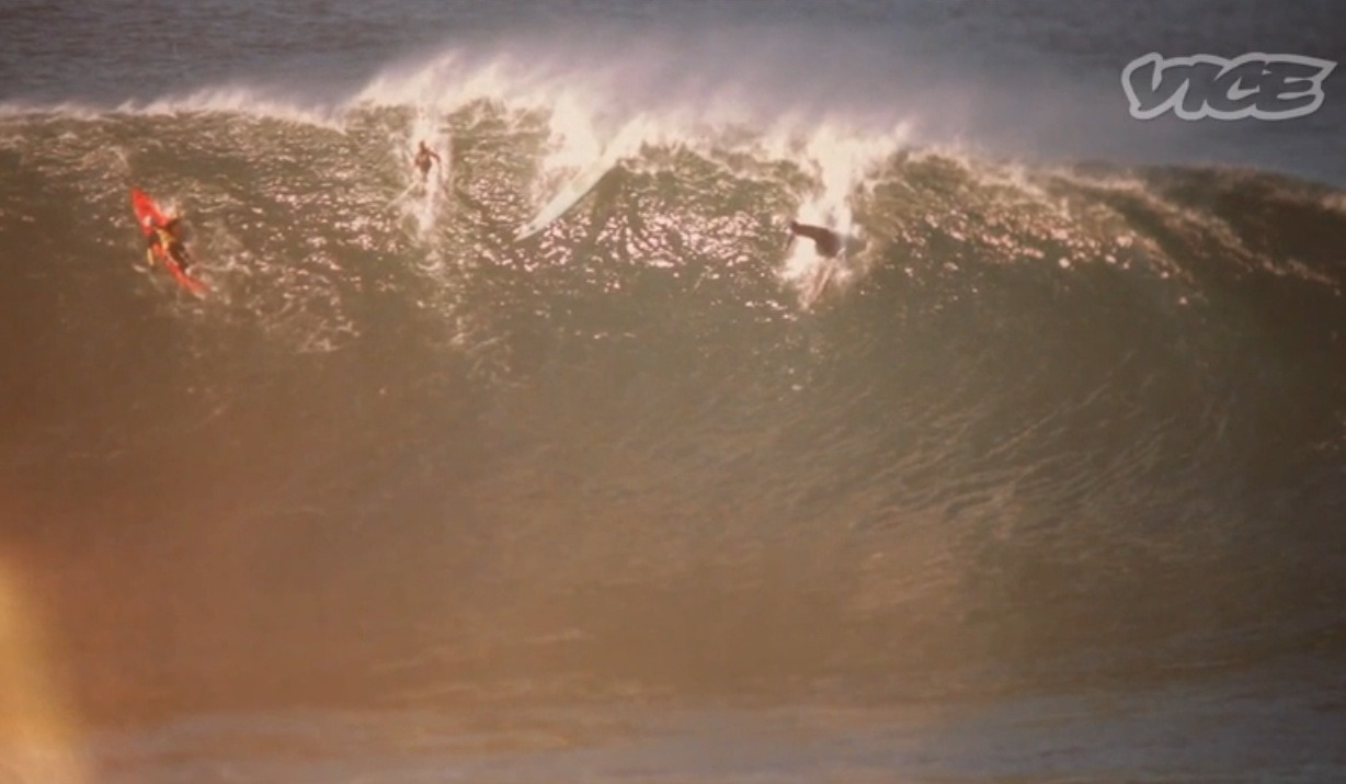 VICE's surfing show Hi Shredability heads to Mavericks, one of the scariest and most dangerous surf spots in the world. Watch the video