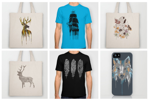 Hello all!! Free Shipping Through Sunday! Check out my shop at: http://society6.com/artist/kylenaylor
