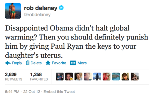 robdelaney:  This sums up how I feel about a certain percentage of U.S. voters. If you agree, please share. Maybe it'll motivate some people?