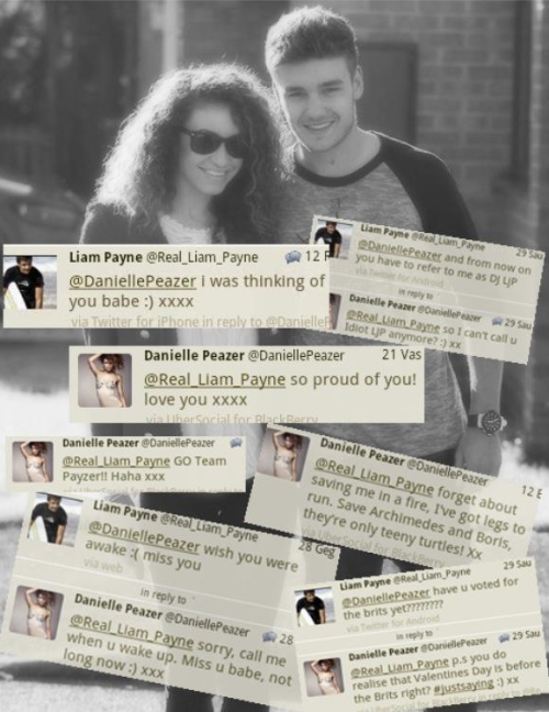 And the tears stream down my face…goodbye Payzer!:(