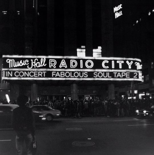 defjamblr:  Fabolous is back! #SOULTape2 dropping this Thanksgiving!