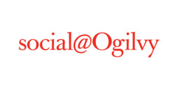 Social@Ogilvy is a global, cross-discipline team of social experts from across all of Ogilvy & Mather's businesses. They design integrated social solutions from a team of global social strategists that combine deep disciplines like CRM, public relations and social business rooted in behavioral insights. Social@Ogilvy · Contact