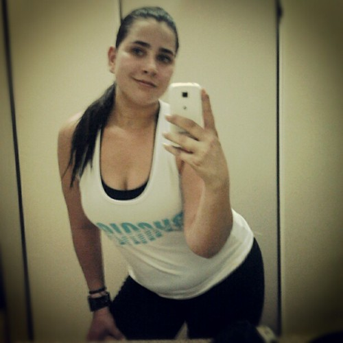 No pain, no gain! <3 #Treino #ProjetoLiviaGostosa  (at Mg Personal Training)