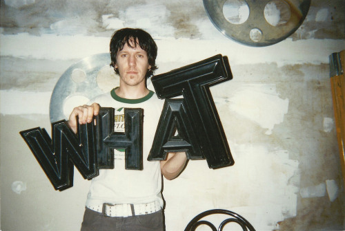 Elliott Smith, Live at Sam Bond's Garage, 9.25.96 He was at his best, or at least right up near it, at this show.  A year or so before Good Will Hunting made him a bit more known, before the Oscars, before Dreamworks, before everything else, there was this: a guy, his guitar, and a handful of some of the finest songs ever written. In honor of the still unbearably sad anniversary of his passing, nine years ago this week, take a long listen and realize all that was lost when he left the world on October 21, 2003.  Set List: ClementineRoman CandleSome SongNo Confidence ManBig DecisionCondor AveDivision DayAngelesAntonio Carlos Jobim(talking, re: Xena the Warrior Princess)Between the BarsSee You LaterThirteen (stream the show and/or download the whole set as a zip file for free, via Archive.org)