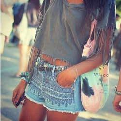 follow lovehyperculture!  ,shorts, denim, jeans, high waisted shorts, high waisted, distressed, summer, love, fun, follow, beach, waves, long board, blonde, sand, hipster, urban, trendy, fashion, style,