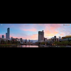 #melbourne #photo #photography #kirk Hille # landscape #photoshop #panorama #high definition #skykine #sunrise