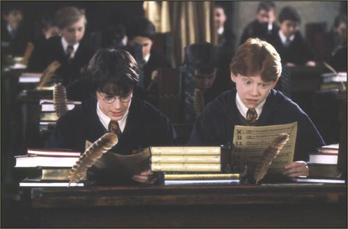 luminence:  harrypooptter:  ron's face: my reaction to a math test  ron's face: my reaction to life.  Ron's face: my reaction to tumblr